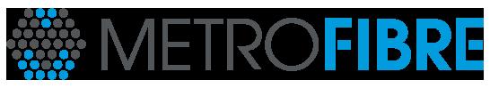 MetroFibre Logo